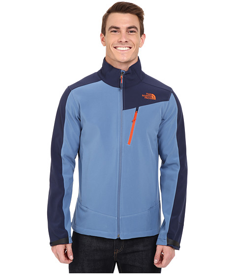 Imbracaminte Barbati The North Face Apex Shellrock Jacket Moonlight BlueCosmic Blue