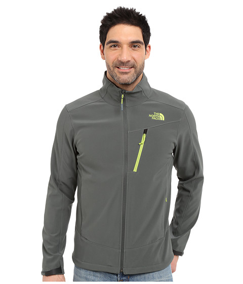 Imbracaminte Barbati The North Face Apex Shellrock Jacket Spruce GreenSpruce Green