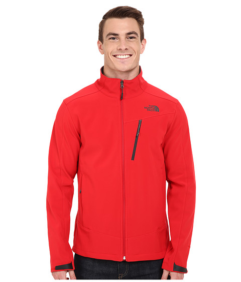 Imbracaminte Barbati The North Face Apex Shellrock Jacket TNF RedTNF Red