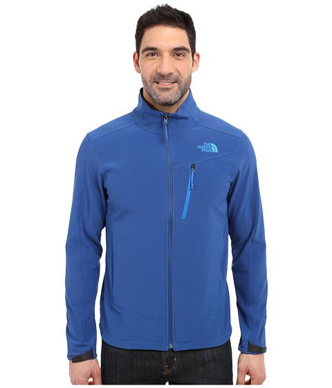Imbracaminte Barbati The North Face Apex Shellrock Jacket Limoges BlueLimoges Blue (Prior Season)