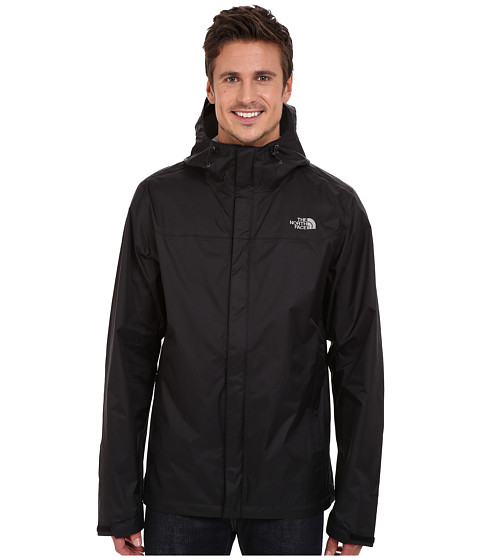 Imbracaminte Barbati The North Face Venture Jacket Tall TNF BlackTNF Black
