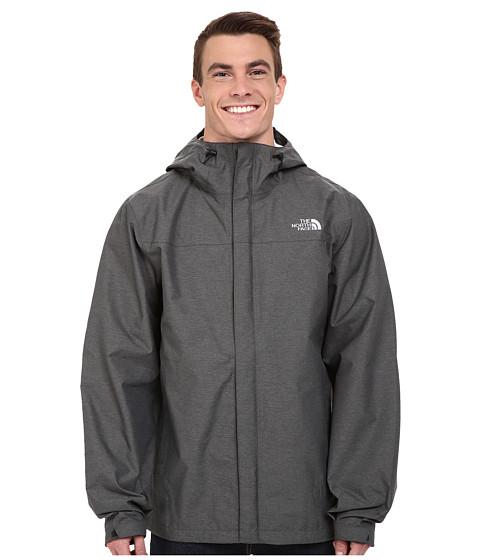 Imbracaminte Barbati The North Face Venture Jacket Tall Asphalt Grey Heather