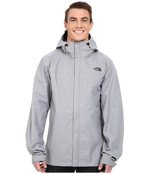 Imbracaminte Barbati The North Face Venture Jacket Tall Mid Grey Heather