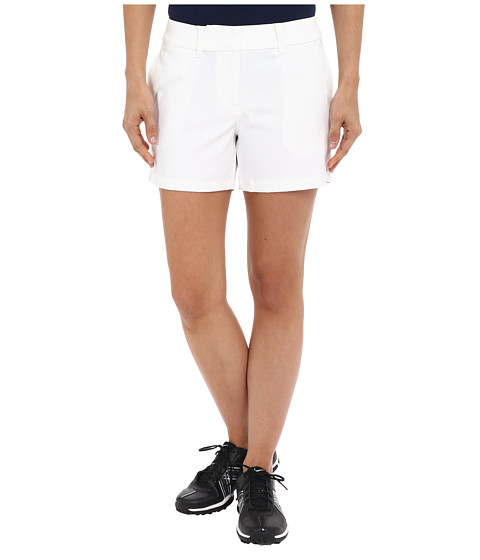Imbracaminte Femei Nike Golf Tournament Shorts WhiteWhite