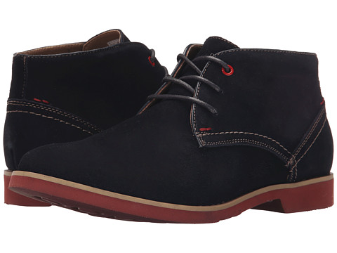 Incaltaminte Barbati Hush Puppies Graton EZ Dress Navy Suede
