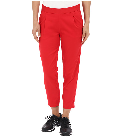 Imbracaminte Femei Nike Golf Majors Solid Pants University RedUniversity Red