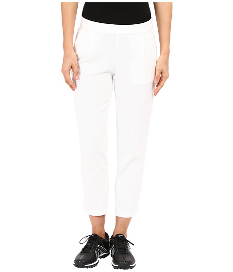 Imbracaminte Femei Nike Golf Majors Solid Pants WhiteWhite