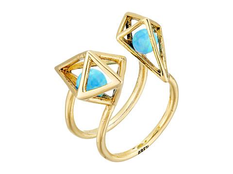 Bijuterii Femei Obey Nebula Ring Gold