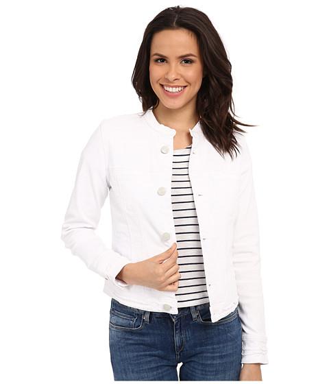 Imbracaminte Femei Jag Jeans Dixie Jacket in White Denim White