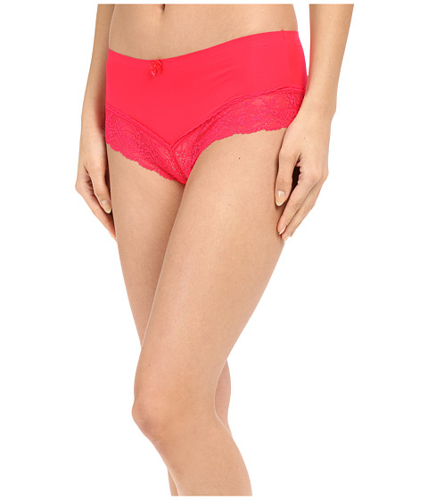 Imbracaminte Femei Free People Smooth French Knicker Boyshorts Bright Strawberry