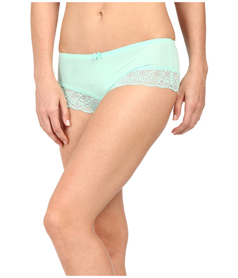 Imbracaminte Femei Free People Smooth French Knicker Boyshorts Mint