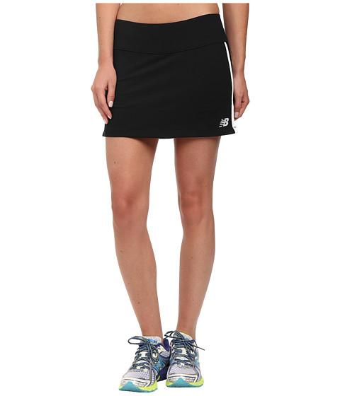 Imbracaminte Femei New Balance Challenger Skort Black
