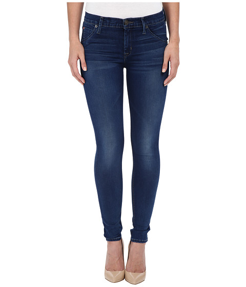 Imbracaminte Femei Hudson Lilly Mid-Rise Ankle Skinny in Counter Attack Counter Attack