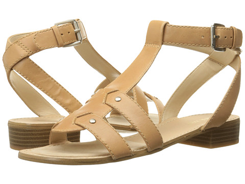 Incaltaminte Femei Nine West Yippee Natural Leather