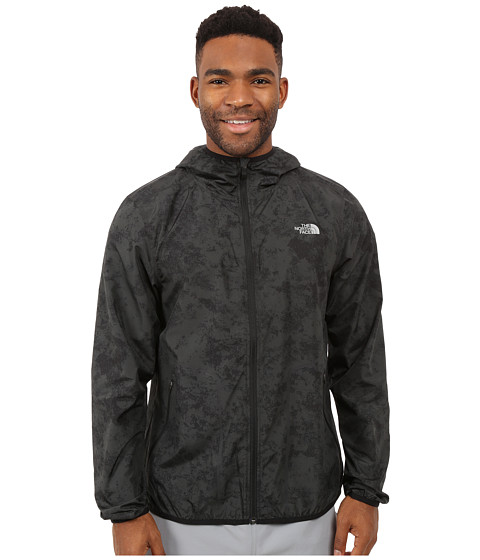 Imbracaminte Barbati The North Face Ampere Wind Trainer TNF Black