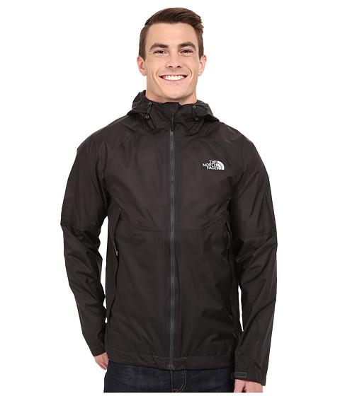 Imbracaminte Barbati The North Face Venture Fastpack Jacket Asphalt Grey
