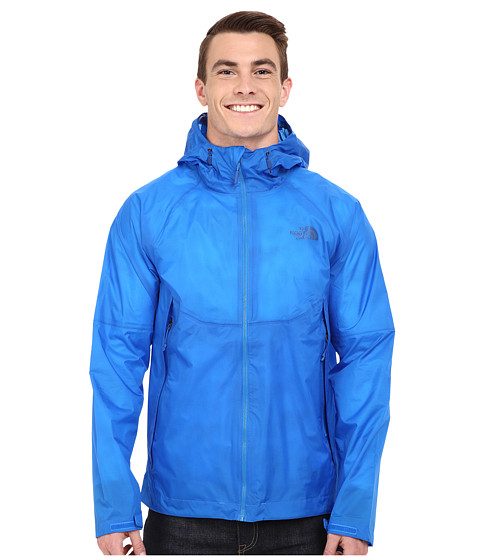 Imbracaminte Barbati The North Face Venture Fastpack Jacket Bomber Blue