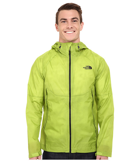 Imbracaminte Barbati The North Face Venture Fastpack Jacket Macaw Green