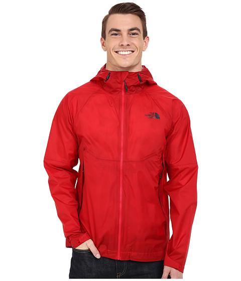 Imbracaminte Barbati The North Face Venture Fastpack Jacket TNF Red