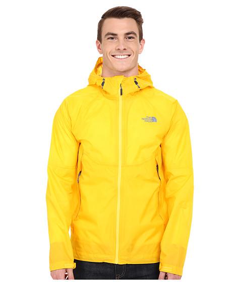Imbracaminte Barbati The North Face Venture Fastpack Jacket Freesia Yellow