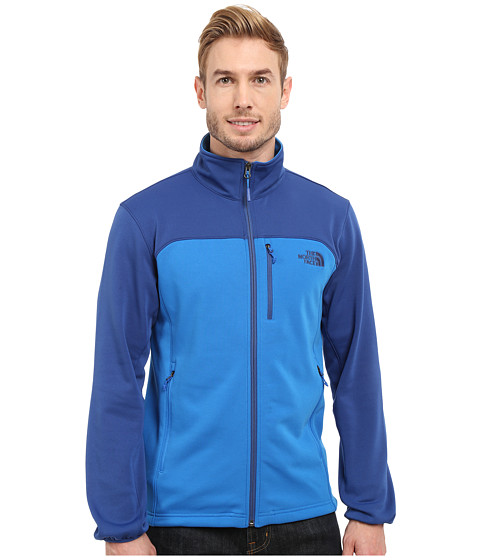 Imbracaminte Barbati The North Face Momentum Jacket Bomber BlueLimoges Blue