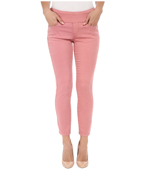 Imbracaminte Femei Jag Jeans Amelia Ankle Pigment Dyed Knit Denim in Moab Moab