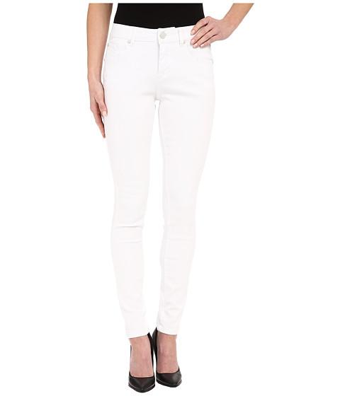 Imbracaminte Femei Jag Jeans Westlake Skinny in White Denim White