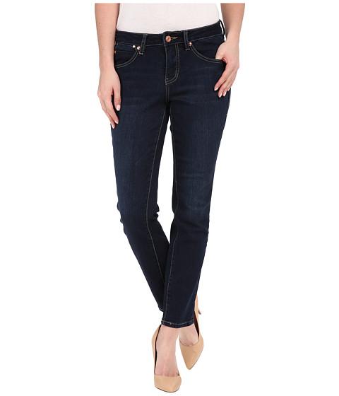 Imbracaminte Femei Jag Jeans Penelope Ankle Republic Denim in Indigo Steel Indigo Steel