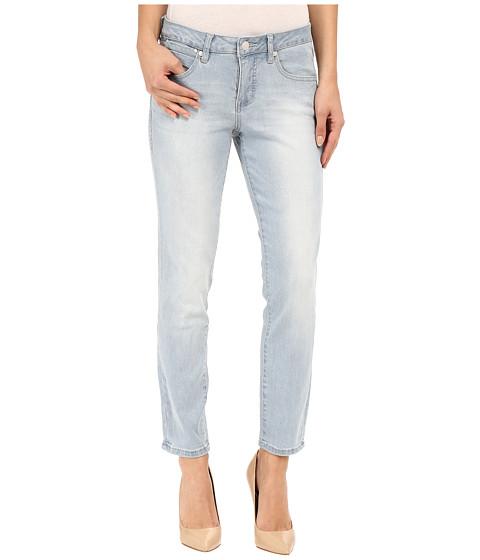 Imbracaminte Femei Jag Jeans Penelope Mid-Rise Slim Ankle in Republic Denim Blue Wonder