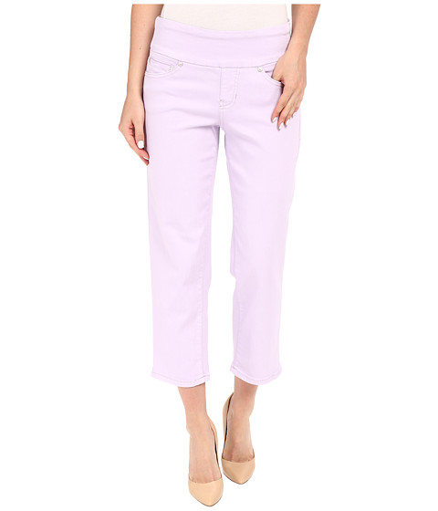 Imbracaminte Femei Jag Jeans Echo Pull-On Classic Fit Crop in Dolce Twill Primrose