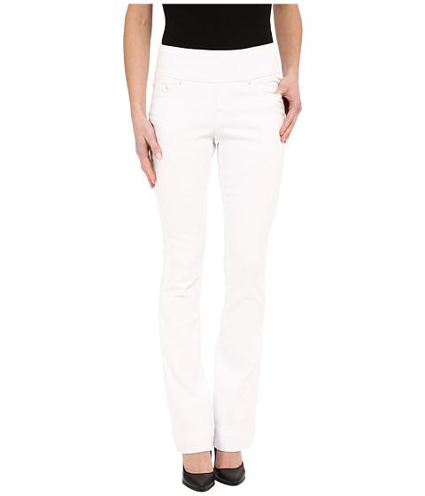 Imbracaminte Femei Jag Jeans Ella Flare in White Denim White