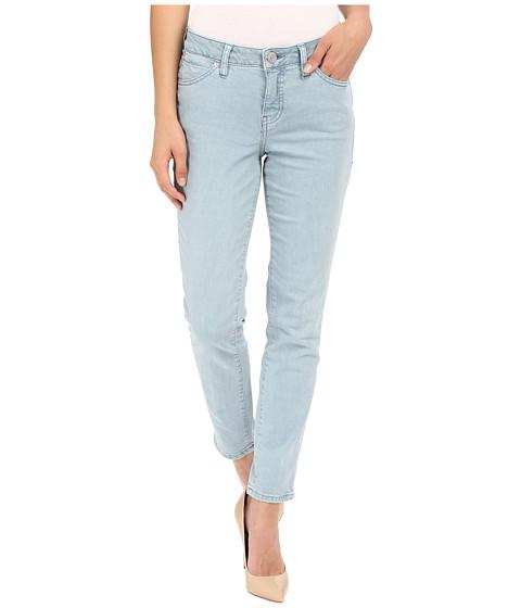 Imbracaminte Femei Jag Jeans Penelope Slim Ankle Supra Colored Denim in Blue Blue