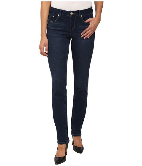 Imbracaminte Femei Jag Jeans Patton Mid Rise Straight Republic Denim in Blue Shadow Blue Shadow
