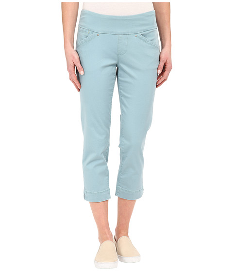 Imbracaminte Femei Jag Jeans Marion Crop in Bay Twill Nile