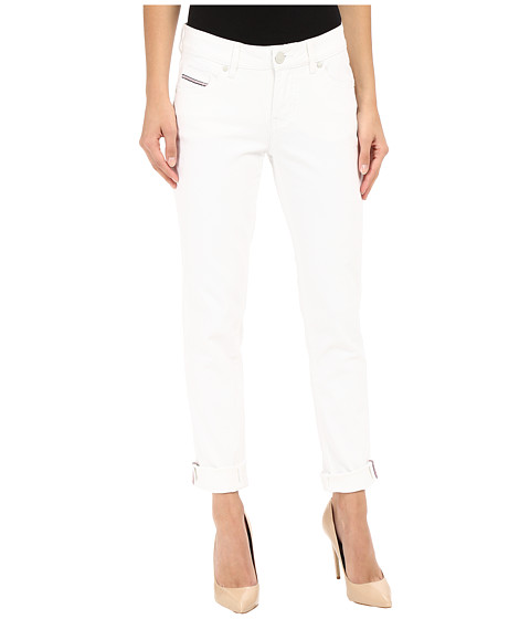Imbracaminte Femei Jag Jeans Alex Boyfriend Capital Denim in White White