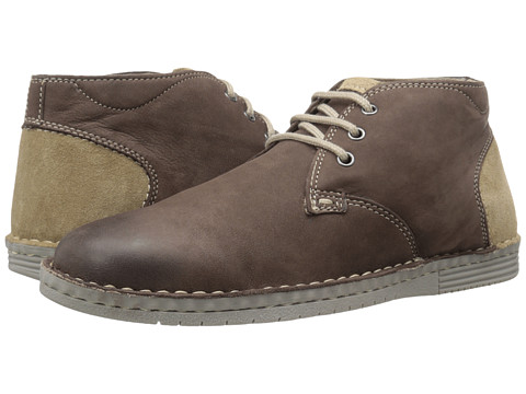 Incaltaminte Barbati Steve Madden Railerr Brown Leather