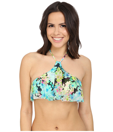 Imbracaminte Femei ONeill Flora High Neck Halter Top Multi