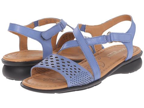 Incaltaminte Femei Naturalizer Janessa Ocean Blue Leather