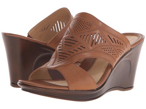Incaltaminte Femei Naturalizer Oshea Tan Leather