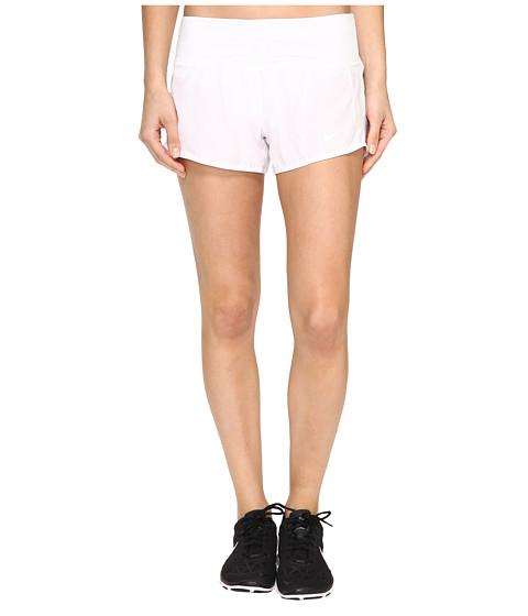 Imbracaminte Femei Nike Crew Shorts WhiteWhite