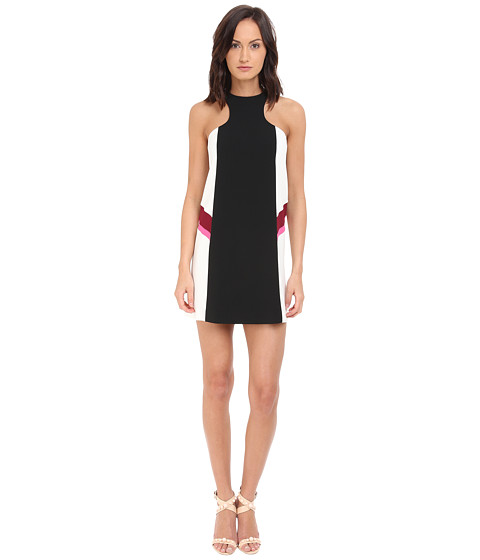 Imbracaminte Femei DSQUARED2 Kayla Mini Dress Black