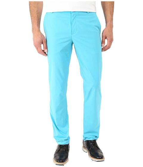 Imbracaminte Barbati Nike Golf Modern Tech Woven Pants Omega BlueWolf Grey