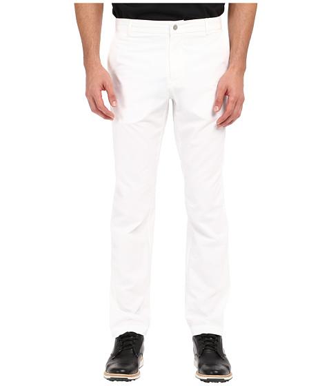 Imbracaminte Barbati Nike Golf Modern Tech Woven Pants WhiteWolf Grey
