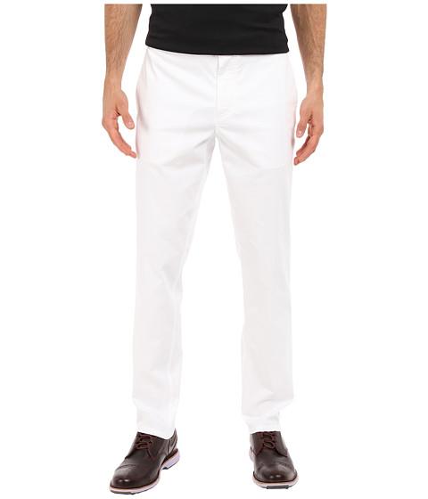 Imbracaminte Barbati Nike Golf Modern Fit Washed Pants WhiteWolf Grey
