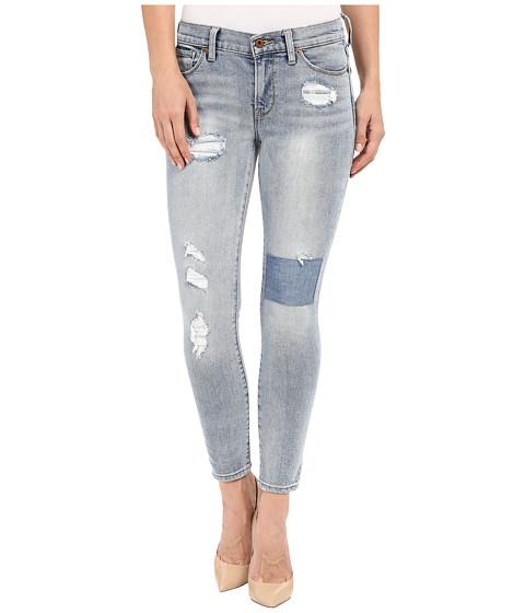 Imbracaminte Femei Lucky Brand Brooke Ankle Skinny Jean in Pico Rivera Pico Rivera