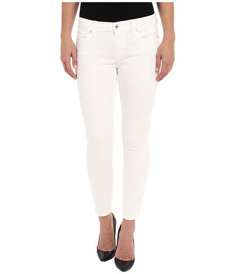 Imbracaminte Femei Lucky Brand Brooke Ankle Skinny in White Cap White Cap