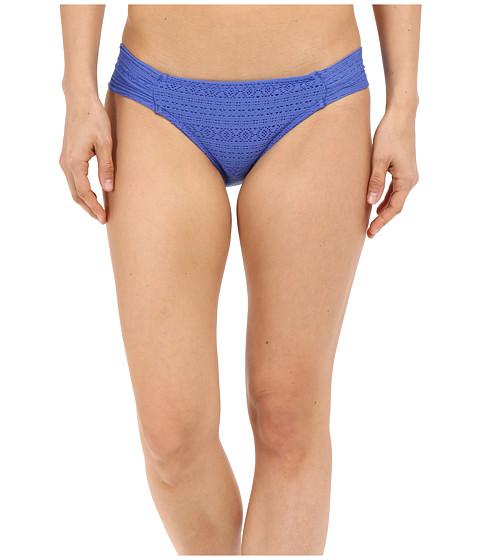 Imbracaminte Femei Roxy Roxy Paradise Base Girl Basic Pants Majorelle Blue