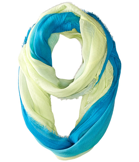 Accesorii Femei Michael Stars Sunset Breeze Eternity Scarf Catalina