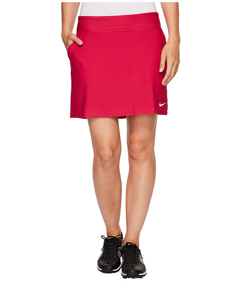 Imbracaminte Femei Nike Golf Tournament Knit Skort Sport FuchsiaWhite