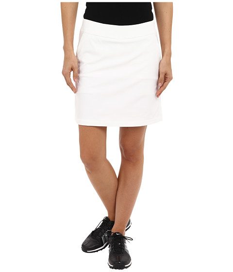 Imbracaminte Femei Nike Golf Tournament Skort WhiteWhite